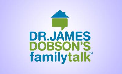 Listen to James Muffett on Dr. James Dobson's Family Talk