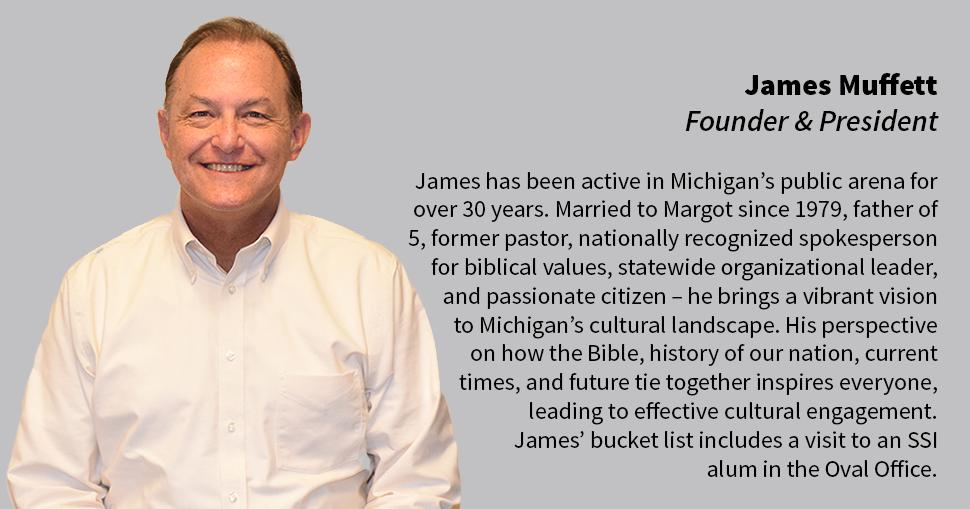 James Muffett