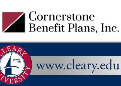 Cleary Cornerstone